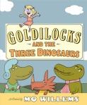 Three Dinosaurs